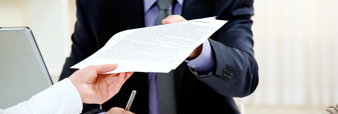 Aufhebungsvertrag: Alle wichtigen Punkte und wie Sie vorgehen sollten!