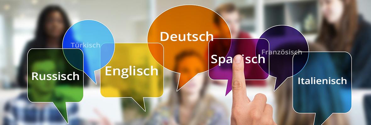 anwalt.de-Insight: Rechtsberatung in mehreren Sprachen als Pluspunkt