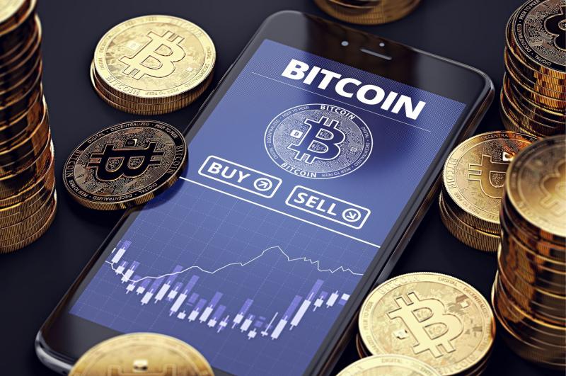 Bitcoin stash investieren