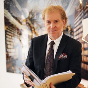 Rechtsanwalt Dr. Dirk Christoph Ciper, LL.M.