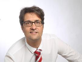 Rechtsanwalt Oliver Wicher Kanzlei Herrmann Wicher 70188