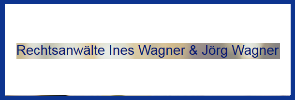 Banner Ines Wagner