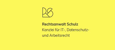 Rechtsanwalt Tim F Schulz Kanzlei Tim F Schulz 10707 Berlin