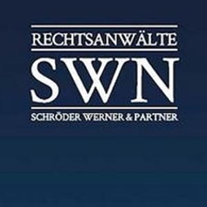 Bewertungen Von Swn Schröder Werner Partner Anwaltde