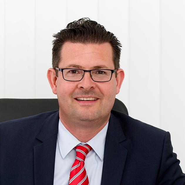 Rechtsanwalt Markus Tappert Beumer Tappert Rechtsanwälte 40219