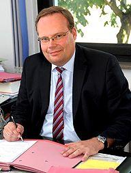 Klaus Harbring