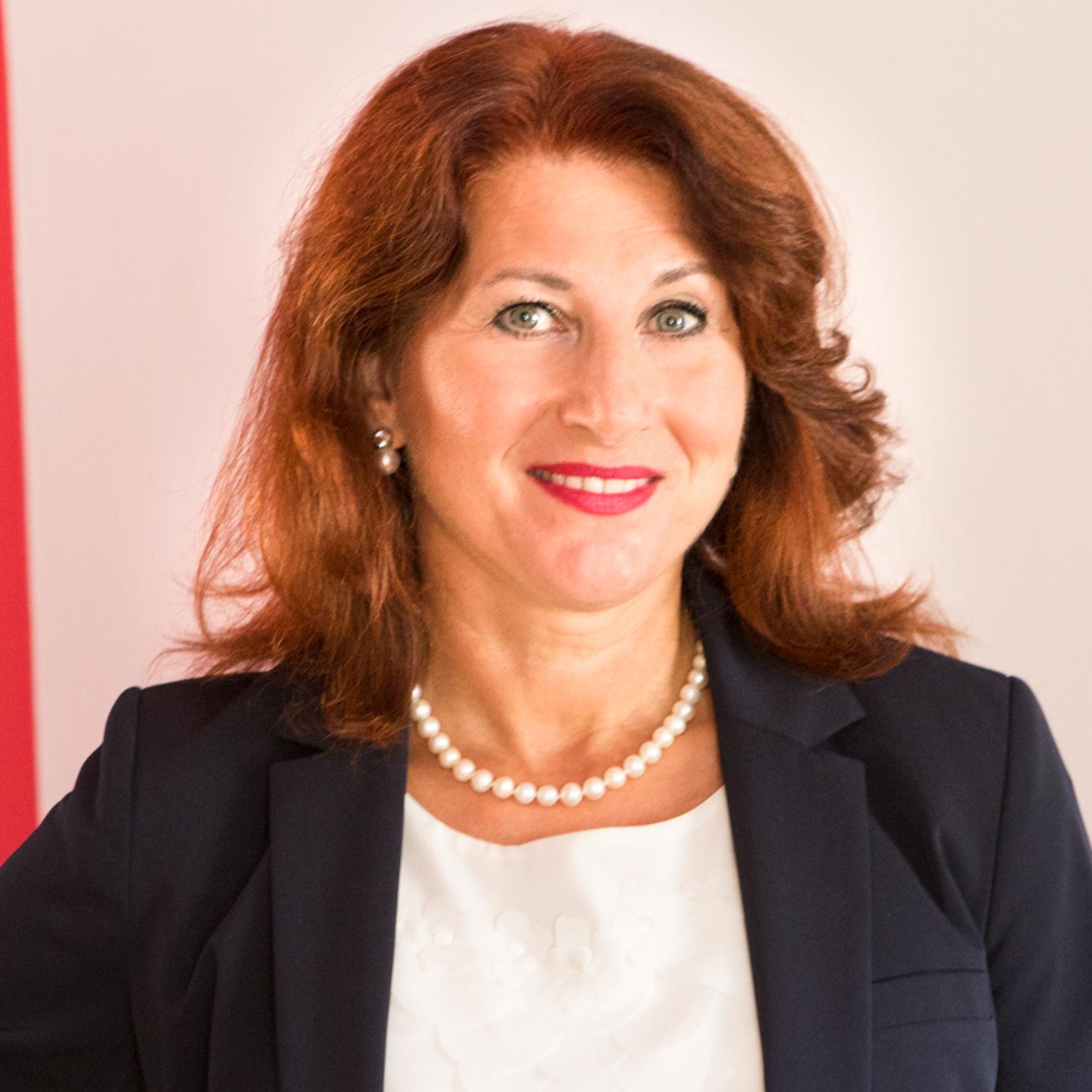 Rechtsanwältin Dr Ingrid Bläumauer Kanzlei Ingrid Bläumauer