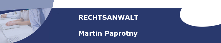 Banner Martin Paprotny