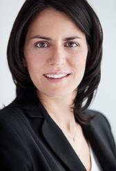 Susann Bolyi-Steglich;Vize-Präsidentin;Rechtsanwältin;Praesidium