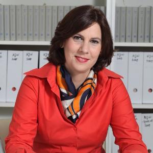 Rechtsanwältin Olga Ira Dimopoulou Kanzlei Olga Ira Dimopoulou