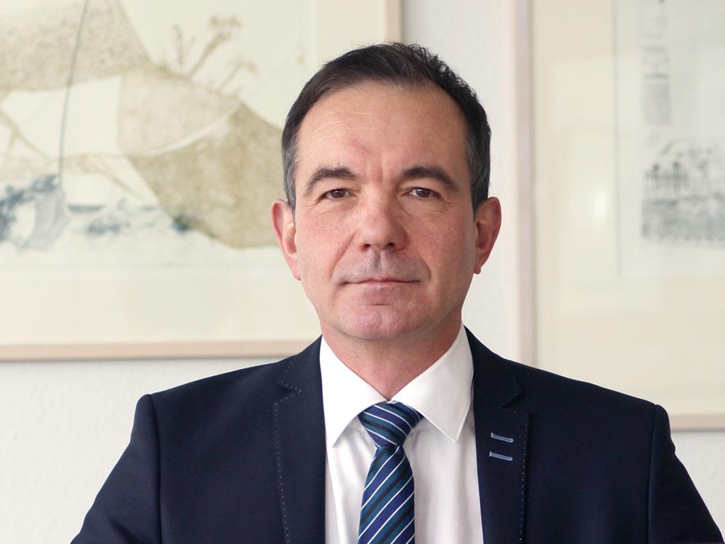 Rechtsanwalt Andreas Pitsch