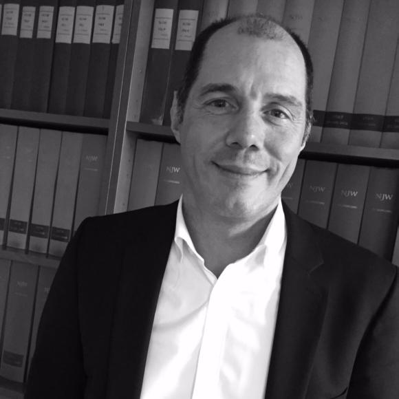 Rechtsanwalt Michael Schmitz Rechtsanwaltssozietät Pfeifer